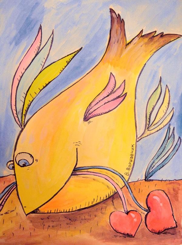Золотая-рыбка2